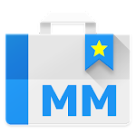MarketMarks - App Bookmarks