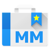 MarketMarks - App Bookmarks