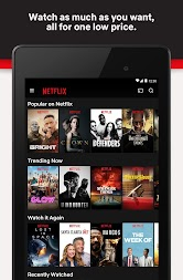 Netflix APK screenshot thumbnail 8