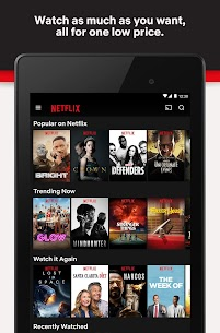 Netflix App Download For Android and iPhone 8