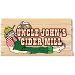 Logo of Uncle John's Apple Cider