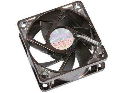 SilenX vifte, iXtrema Pro, IXP-34-12, 60x25