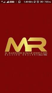 M.Rajender - náhled