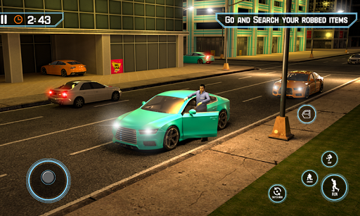 Virtual Home Heist - Sneak Thief Robbery Simulator 1.0 screenshots 2