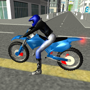 Motocross Frenzy for PC and MAC