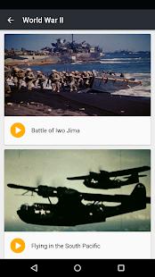 HISTORY- screenshot thumbnail