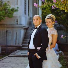 Wedding photographer Irina Dincher (dincer). Photo of 09.05.2013