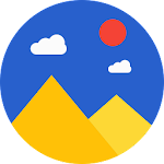 Flix Pixel - Icon Pack Icon