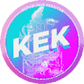 KEK Museum Of History and Future Opensea V2
