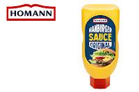 Angebot für HOMANN Hamburger Sauce im Supermarkt