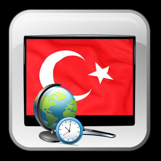 TV listing Turks guide