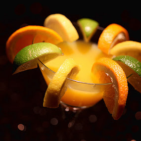 Citrus by Peter Christoph - Food & Drink Alcohol & Drinks