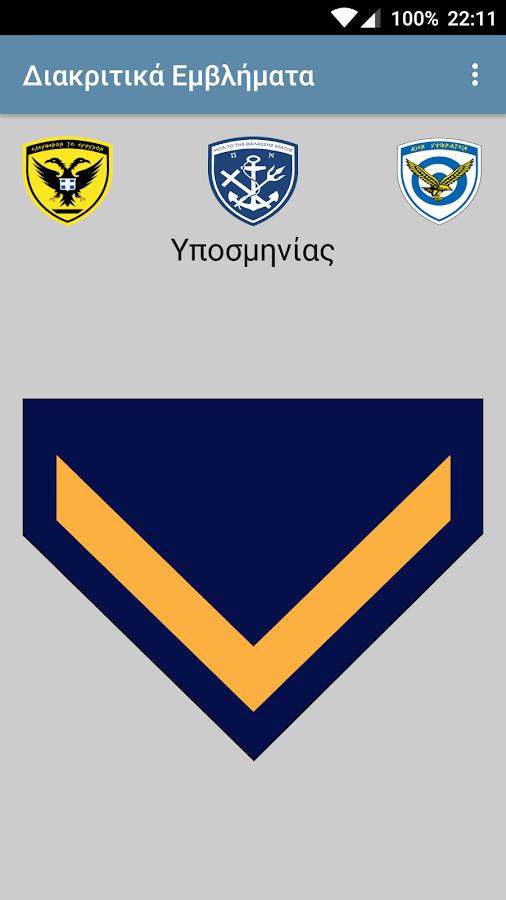 Lelemetro Αεροπορίας - στιγμιότυπο οθόνης