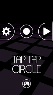 Tap Tap Circle- screenshot thumbnail
