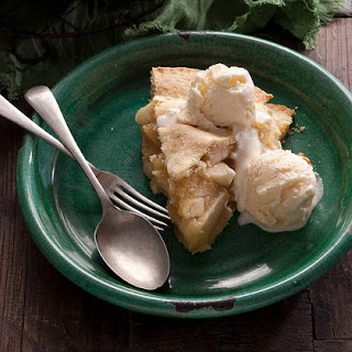 Mum's Apple Pie