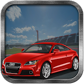 Furious Car Race 3D