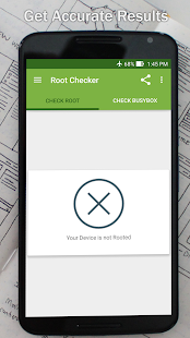 Root Checker Pro- screenshot thumbnail