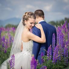 Wedding photographer Vita Fortuna (vfortuna). Photo of 02.09.2015