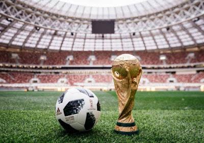 La Fifa souhaite mettre en place une nouvelle technologie pour le Mondial 2022