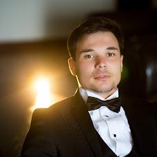 Wedding photographer Abdul Nurmagomedov (Nurmagomedov). Photo of 17.07.2017