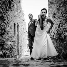 Wedding photographer Marios Kourouniotis (marioskourounio). Photo of 02.12.2018