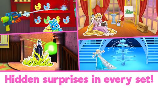 Disney Coloring World apkpoly screenshots 4