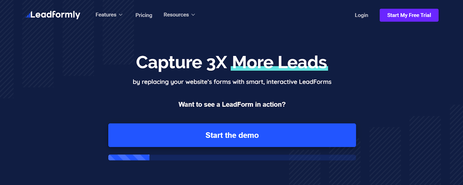 lead forms