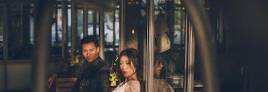Wedding photographer Kavanna Tan (kavanna). Photo of 26.07.2017