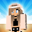Girl Skins for MCPE icon