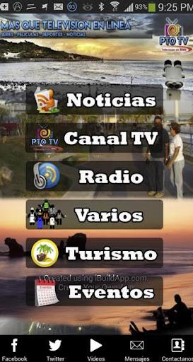 PTO TV