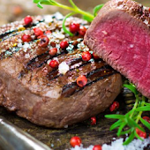Beef Steaks and Filets Recipes