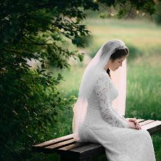 Wedding photographer Artem Poddubikov (PODDUBIKOV). Photo of 15.10.2016