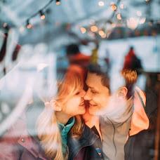 Свадебный фотограф Алина Нечаева (nechaeva). Фотография от 06.02.2018