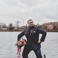 Wedding photographer Natalya Zakharova (natuskafoto). Photo of 21.03.2017