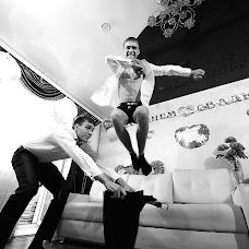 Wedding photographer Andrey Lukyanov (Lukich). Photo of 20.10.2017