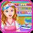 Supermarket Game For Girls 1.0.0 Apk