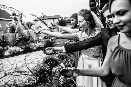 Wedding photographer Maksim Dobryy (dobryy). Photo of 18.07.2016