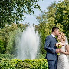 Wedding photographer Sergey Vasilevskiy (Vasilevskiy). Photo of 27.10.2017