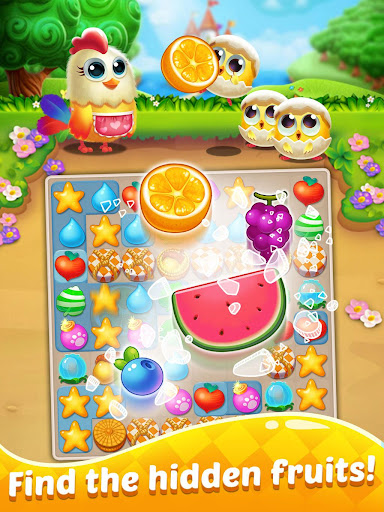 Puzzle Wings: match 3 games android2mod screenshots 2