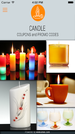 Candle Coupons - I'm In