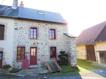 maison à Saint-Vaury (23)