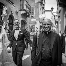 Wedding photographer Salvo Asta (salvoasta). Photo of 27.06.2016