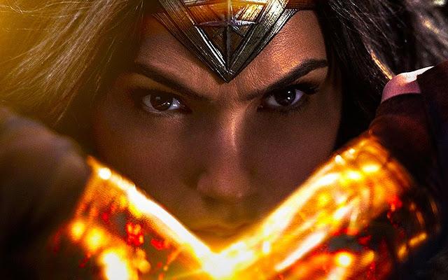 Wonder Woman Tab