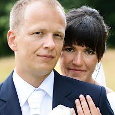 Wedding photographer Petra Přibylová (fotopribylovi). Photo of 27.10.2017
