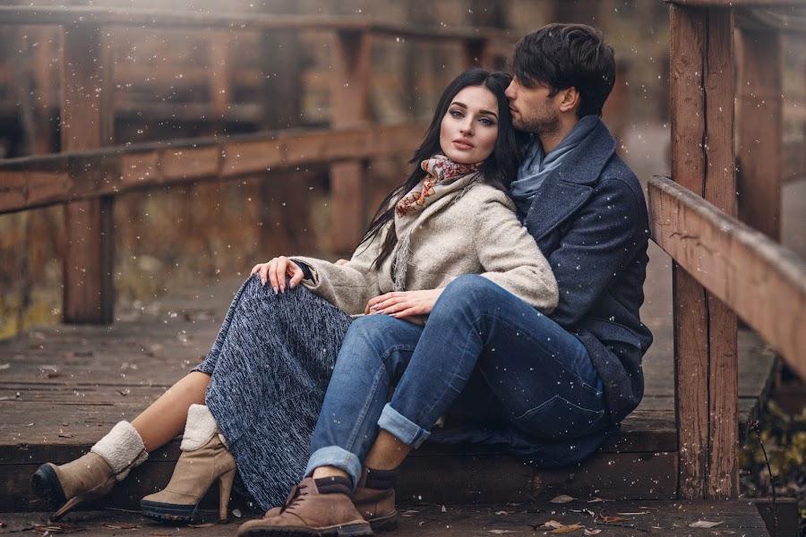 Свадебный фотограф Илья Двояковский (Fotomario). Фотография от 24.11.2015