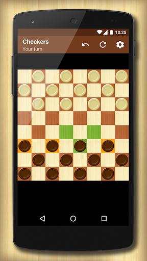 Checkers 1.51.1 DreamHackers 1