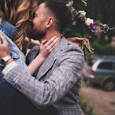 Wedding photographer Dmitriy Gulpa (MONSTaR). Photo of 02.06.2016