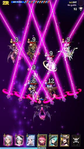 Dragon Heroes Tactics  screenshots 7