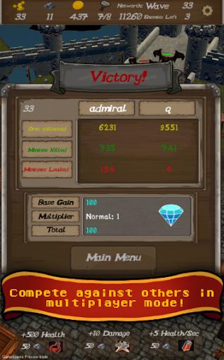 Télécharger Legions TD apk mod screenshots 2