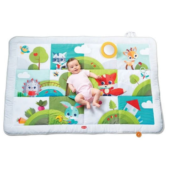 Meadows Days Super Mat